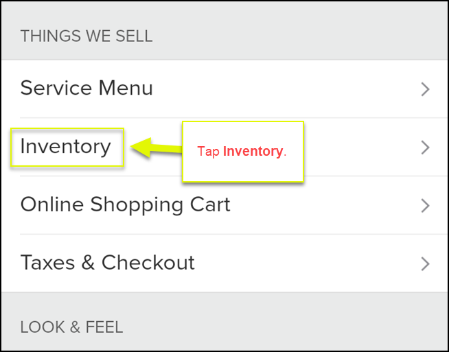 How to Add Products to the Online Shopping Cart (On the